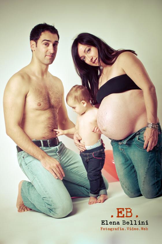 Fotografie di Maternità Gravidanza Maternity