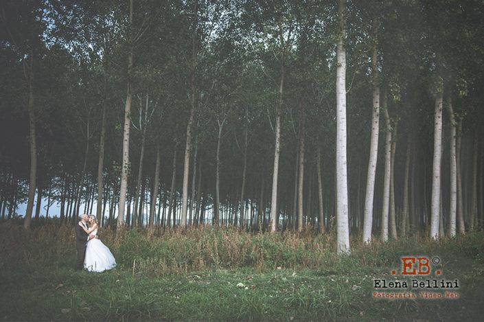 Fotografia di matrimonio wedding
